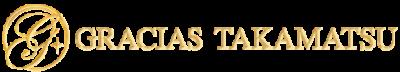 GRACIAS TAKAMATSU